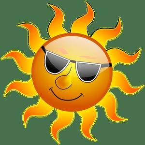 Free Sun Clip Art At Webweaveru0027s Fre-Free Sun Clip Art at Webweaveru0027s Free Clipart-9