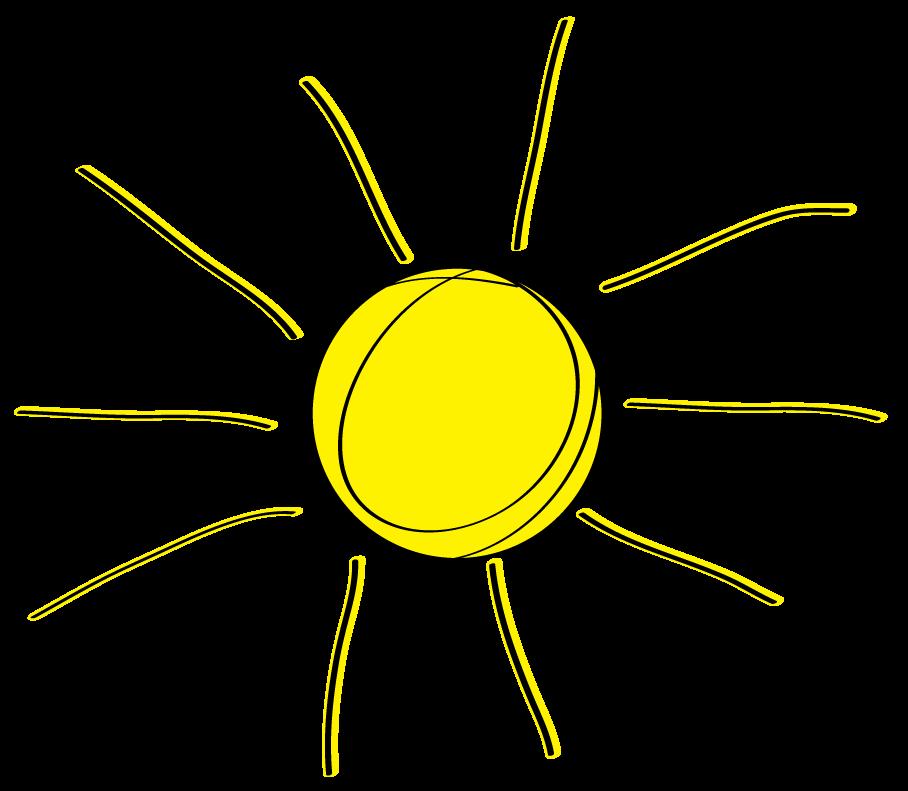 Sun Clipart-sun clipart-13