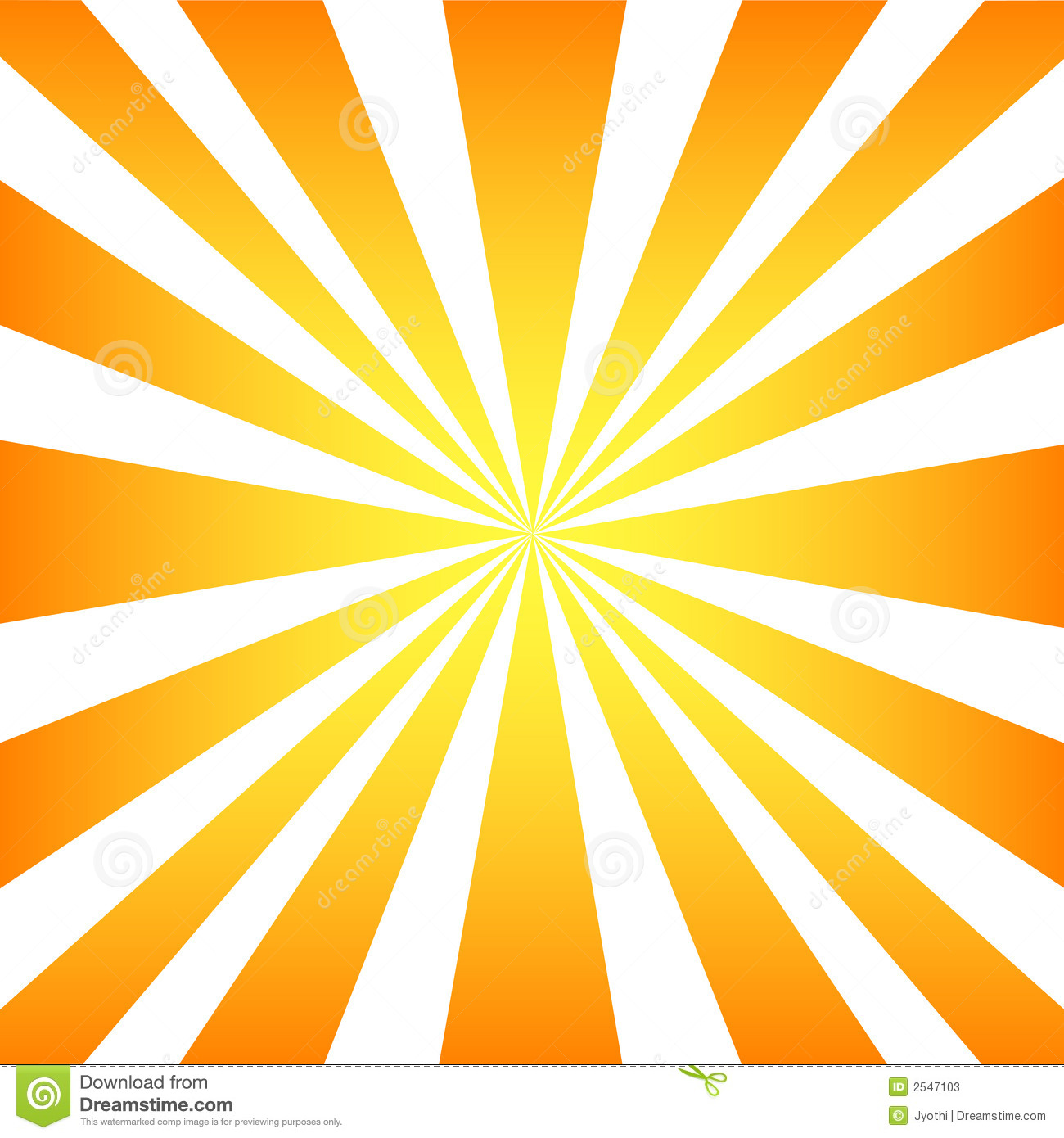 Sun Rays Stock Photos Image 2547103