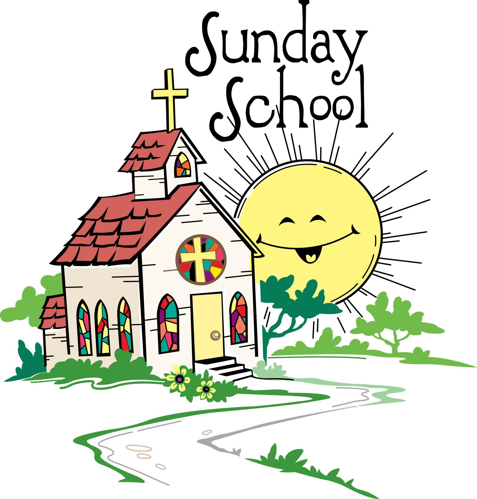 sunday school clip art-sunday school clip art-3