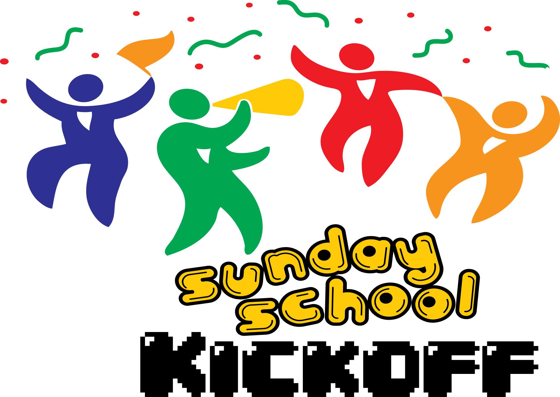 Sunday School Clipart Best