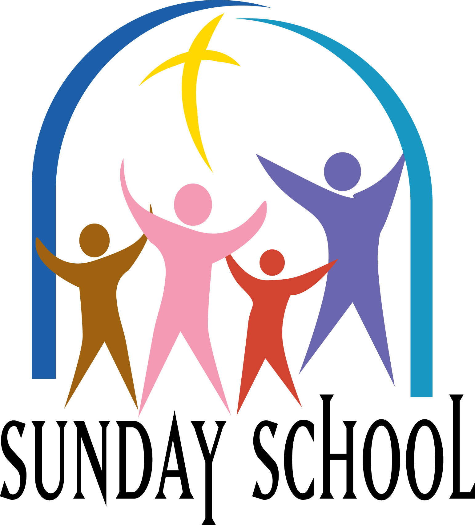 Sunday School It S For Life