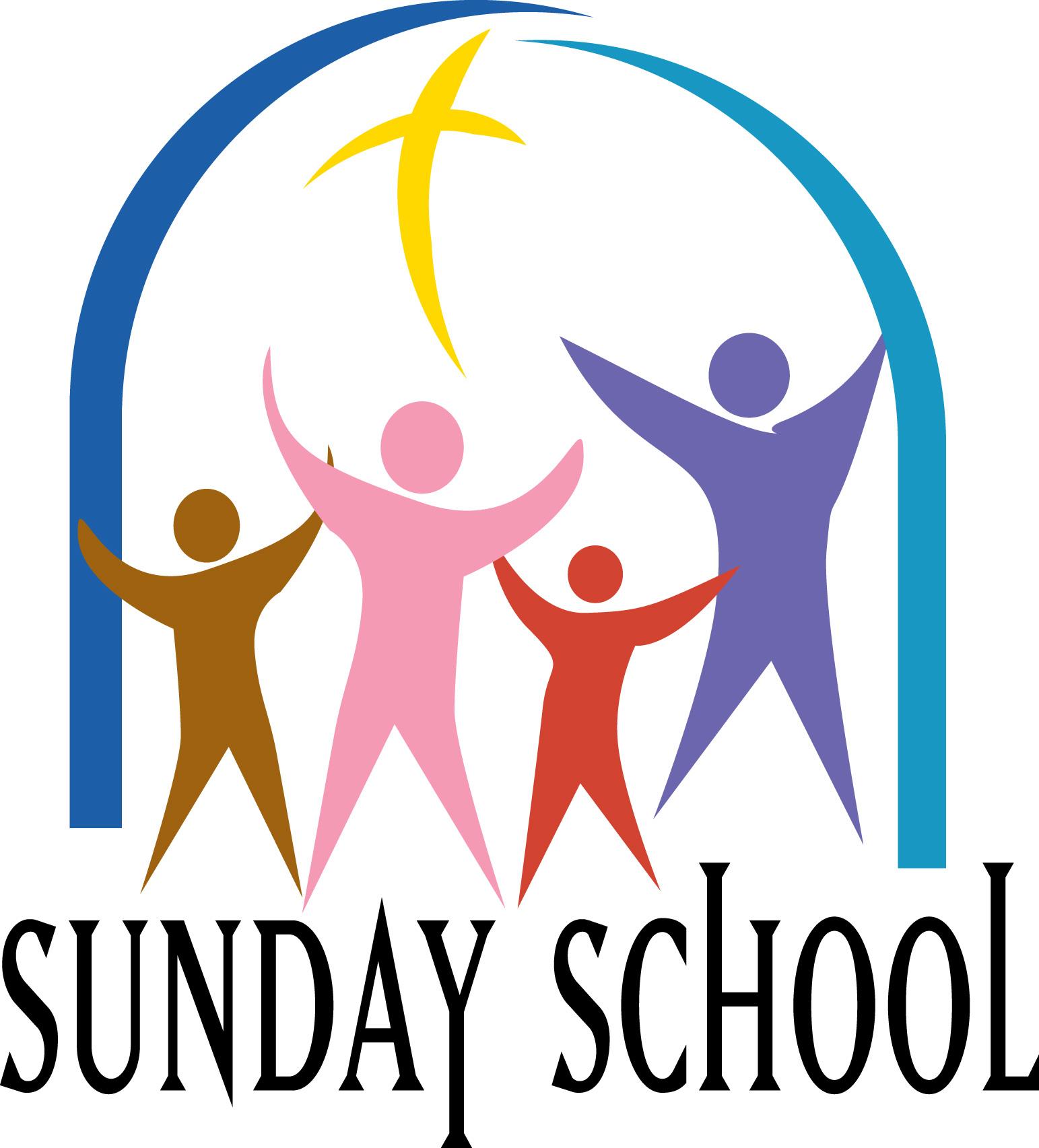 Sunday School It S For Life