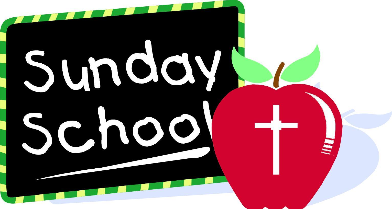 Sunday School/RCIC