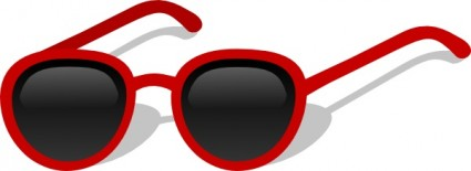sunglasses clip art free