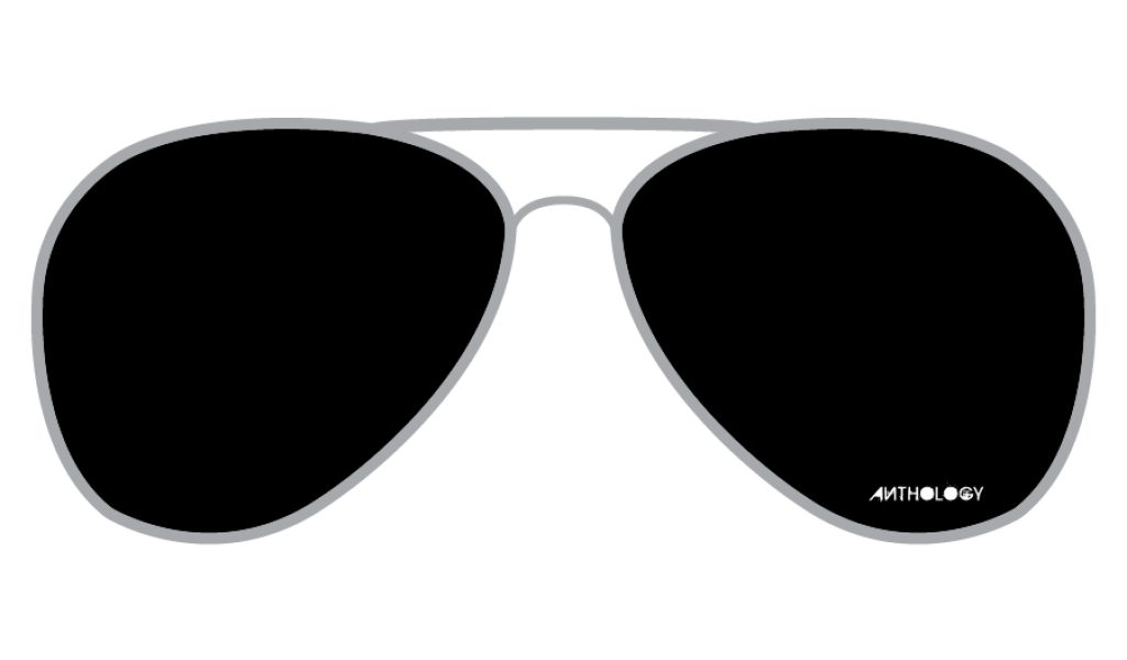 sunglasses clip art aviator .