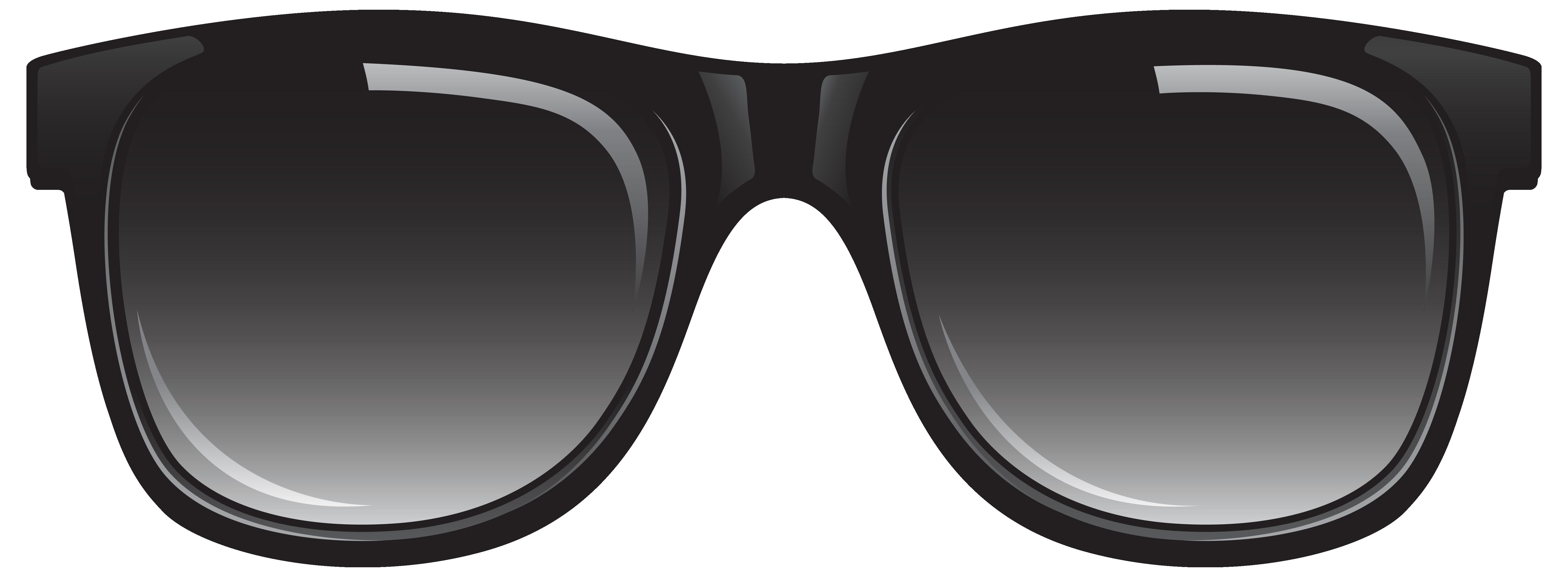Sunglasses clipart free clip  - Sun Glasses Clip Art
