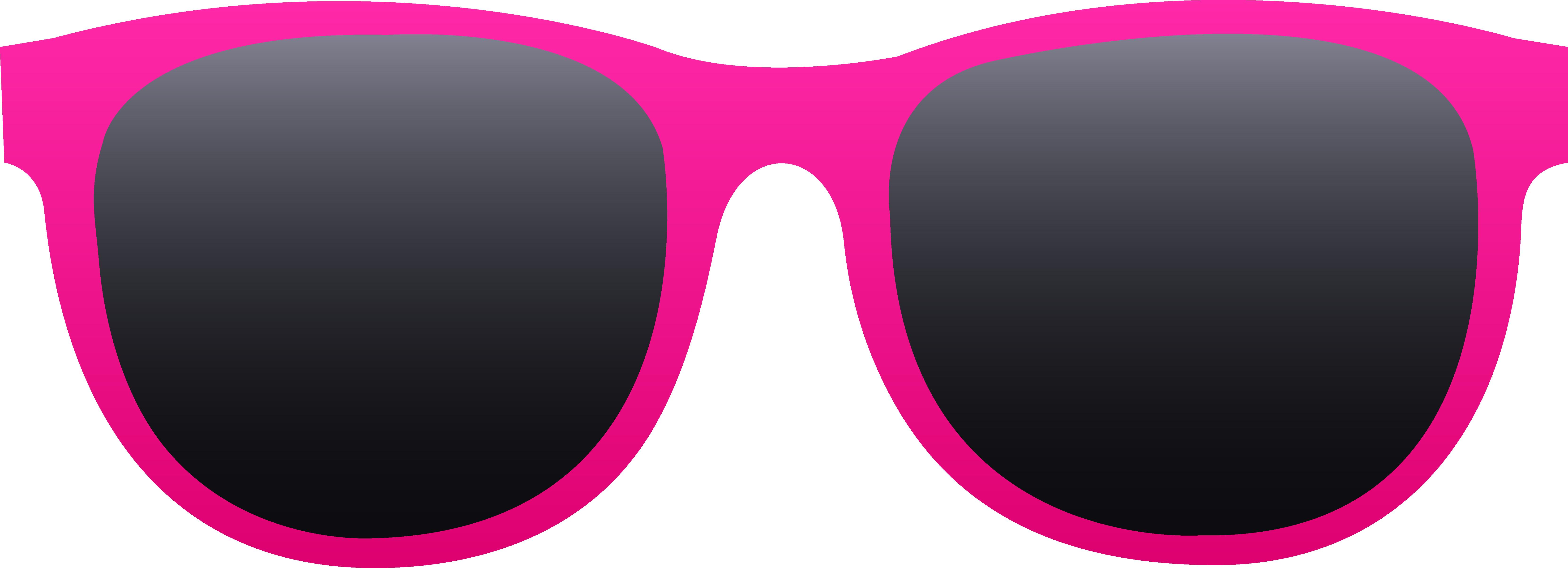 Sunglasses clipart free clip