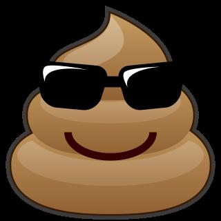 Sunglasses Emoji Clipart-Clipartlook.com-320