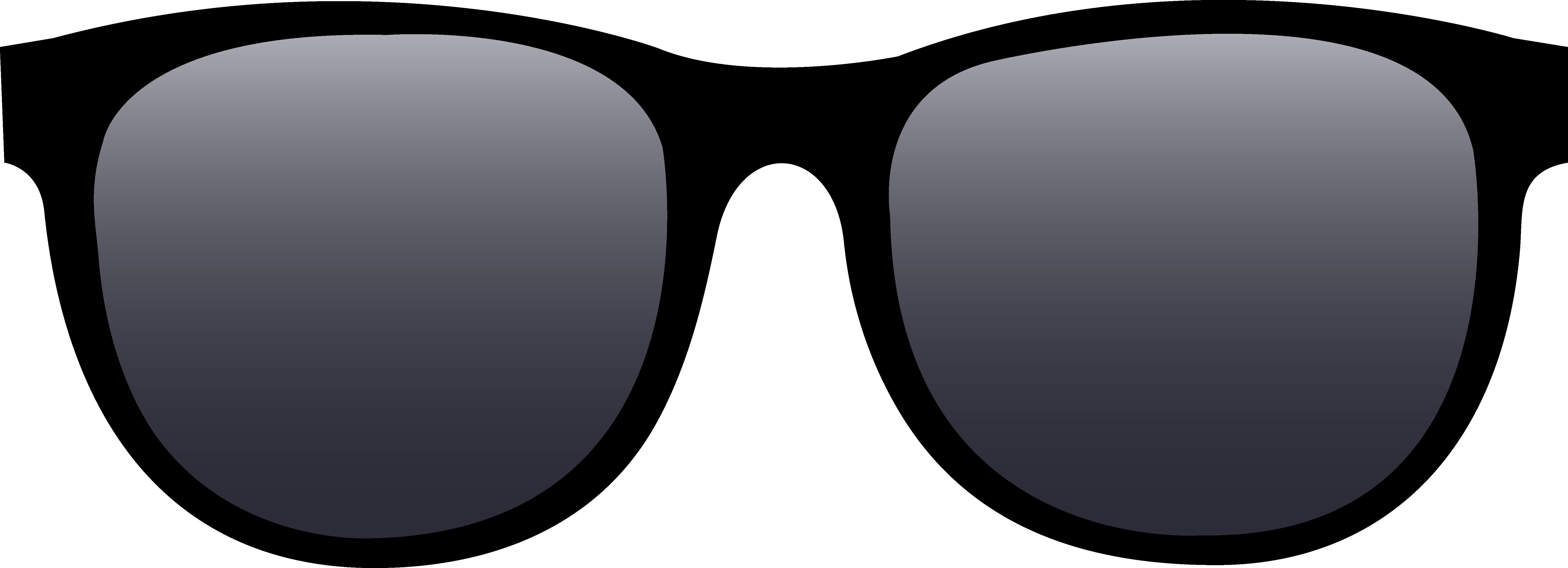 Sunglasses glasses clip art 3 clipartwiz