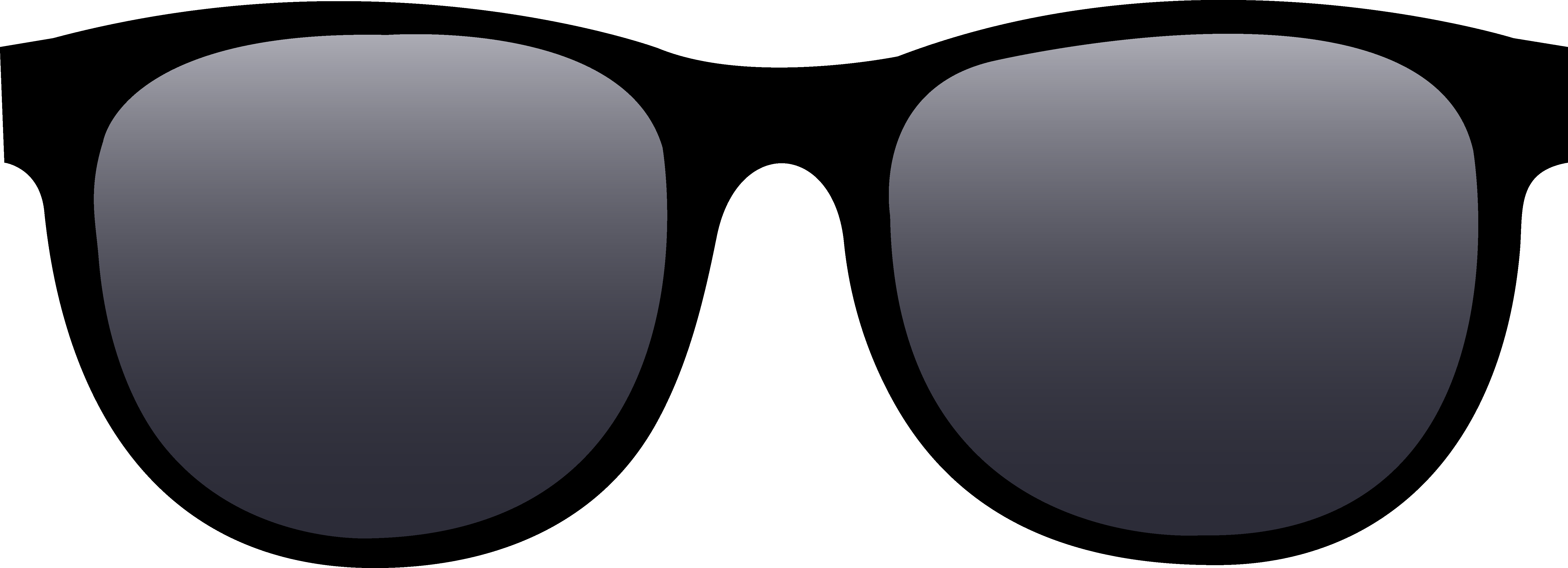 Sunglasses Vector Free