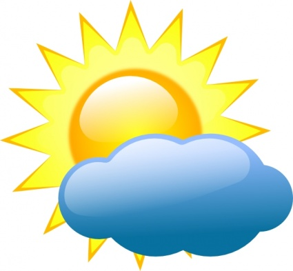 Sunny Clipart - Clipart Library-Sunny Clipart - Clipart library-11