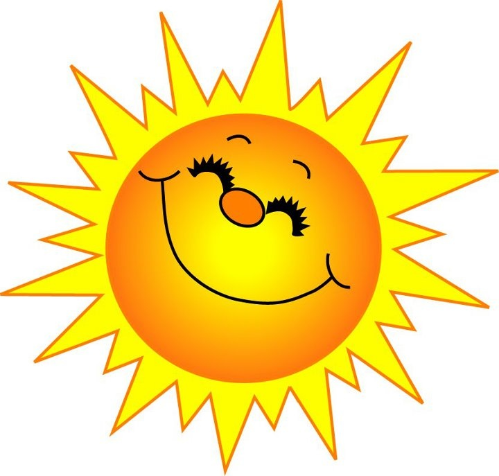 Sunny Clipart-Sunny Clipart-11