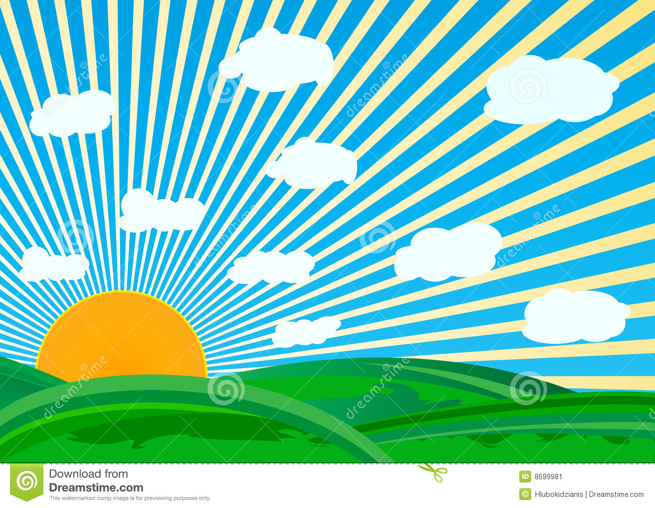 Sunny Day Clip Art-Sunny Day Clip Art-17