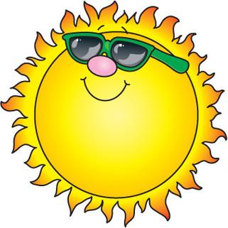 Sunny Day Clip Art-Sunny Day Clip Art-7