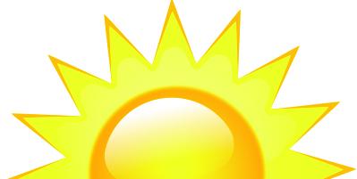 Sunrise clip art vector sunrise graphics clipart me