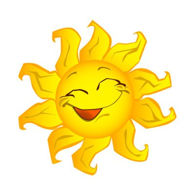 sunshine clip art | Sun Clip Art, Bright Happy Summer Sun Face | Just Free Image Download | VBS | Pinterest | Smiley faces, Sun and Summer