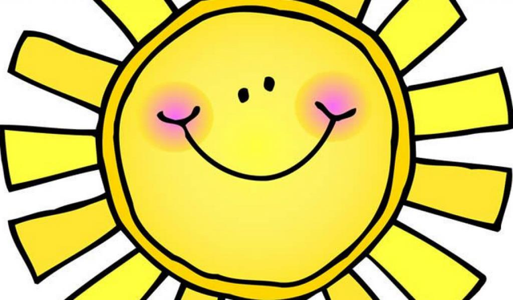 Sunshine Clipart-sunshine clipart-12