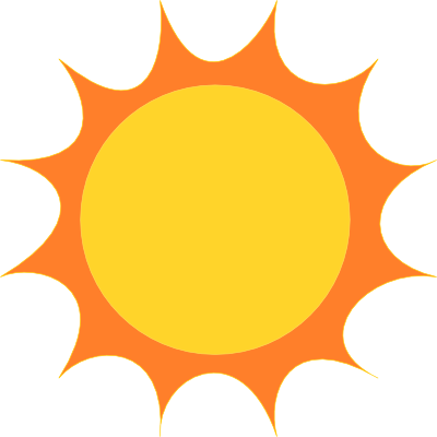 Sunshine free sun clipart public domain sun clip art images and 3