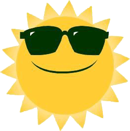 Sunshine free sun clipart public domain sun clip art images and 4