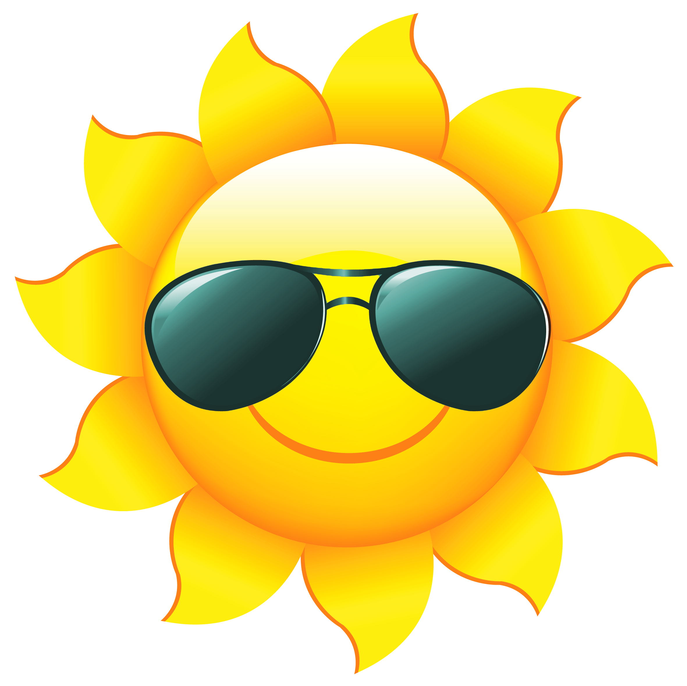 Sunshine Sun Clip Art With Transparent B-Sunshine sun clip art with transparent background free-16
