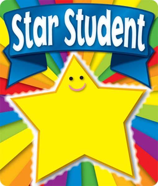 Super Star Student Clipart-super star student clipart-17