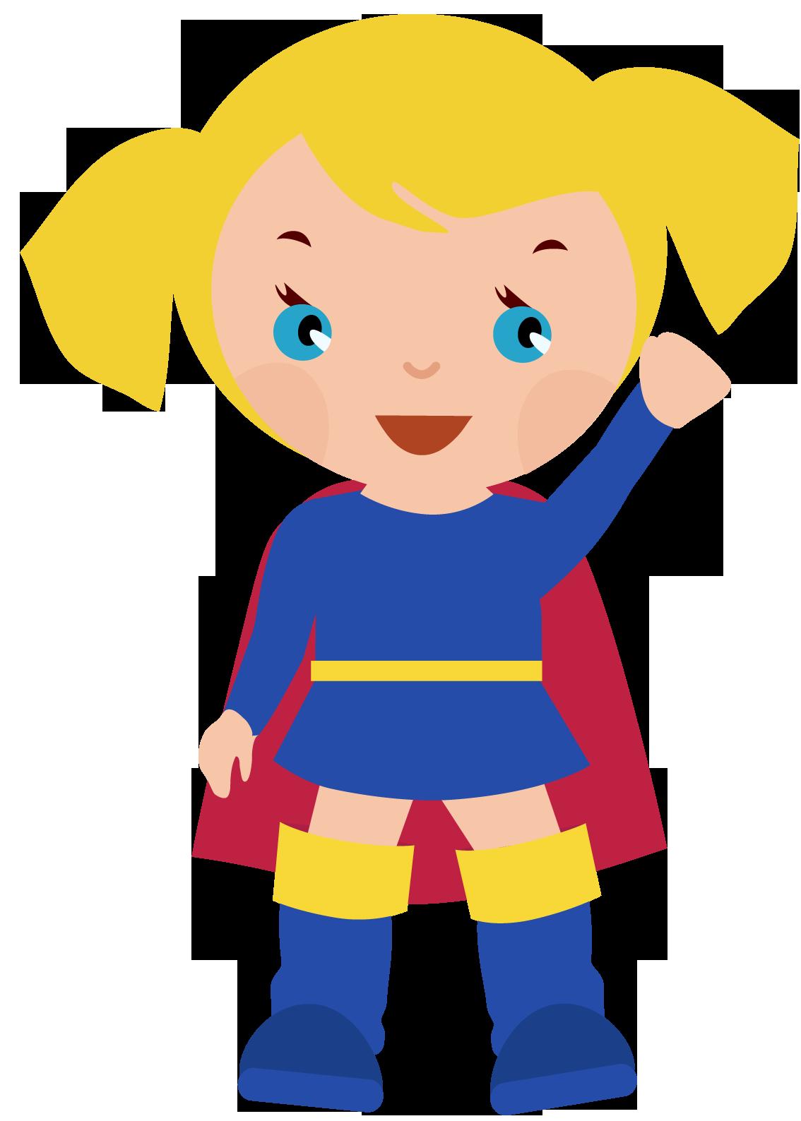 Super Girl Clipart-Super Girl Clipart-5