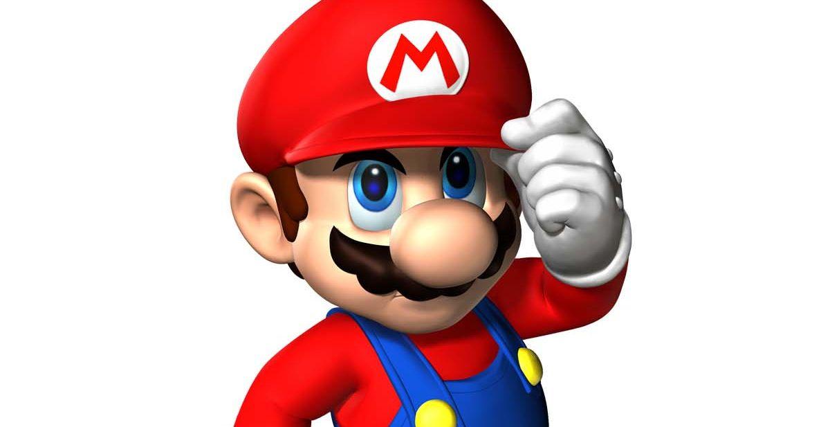 Super Mario Clip Art-Super Mario Clip Art-12