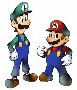 Super Mario Clip Art-Super mario clip art-14