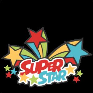 Super Star Title