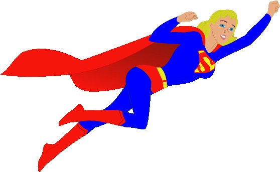 ... Supergirl Clipart U2013 Clipart Free-... Supergirl Clipart u2013 Clipart Free Download ...-12