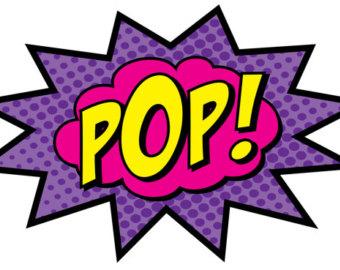 Superhero Pow Signs-Superhero Pow Signs-6