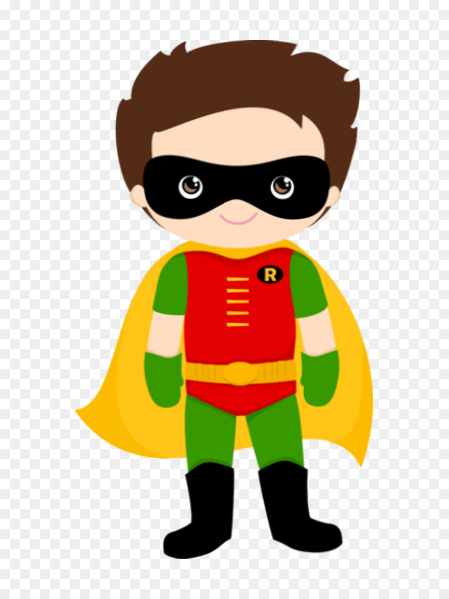 Robin Batgirl Batman Flash Clip art - robin