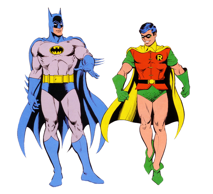 Superhero Robin Batman PNG 210x191 - Superhero Robin PNG Transparent Free  Images