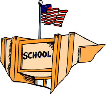 Superintendent of Schools Clip Art for Teachers Free