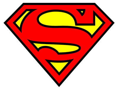 Superman Clip Art-Superman Clip Art-15