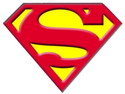 Superman Clip Art-Superman Clip Art-7