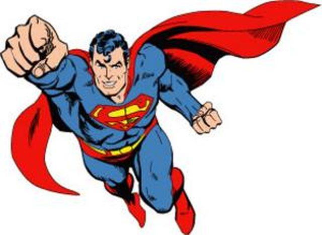 Superman Clipart 3 - Superman Clip Art