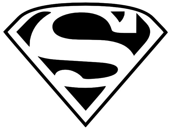 Superman Clipart - Clipar