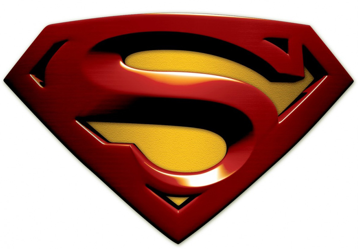 ... Superman Logo Clip Art - clipartall ...