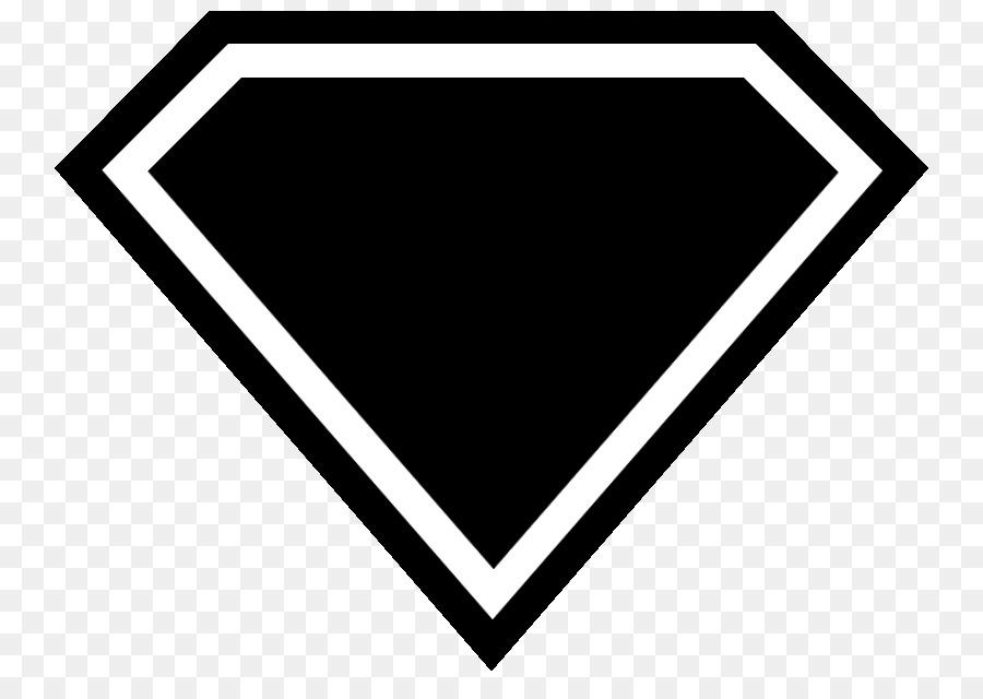 Clark Kent Superman logo White Lantern Corps Clip art - Novice Cliparts