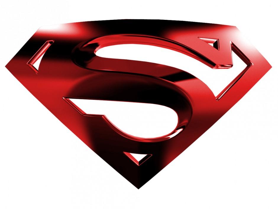 Superman Logo Transparent Png
