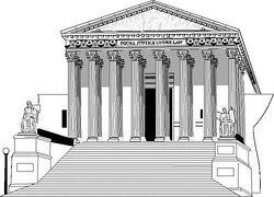 Supreme Court Building Clipart-supreme court building clipart-4