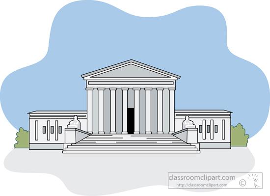 Supreme Court Clip Art-Supreme Court Clip Art-7