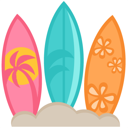 Surfboard Clip Art At Vector Clip Art 2 -Surfboard clip art at vector clip art 2 image-4