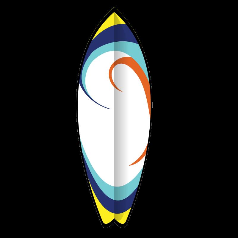 Surfboard Clipart-surfboard clipart-10