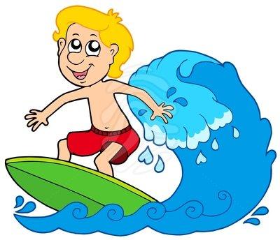 Surfer Clipart-surfer clipart-4