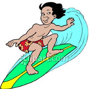 Surfing Clip Art-Surfing Clip Art-12