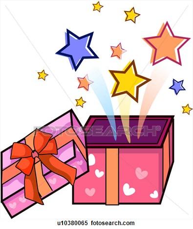 Surprise Birthday Party Clip Art-surprise birthday party clip art-7