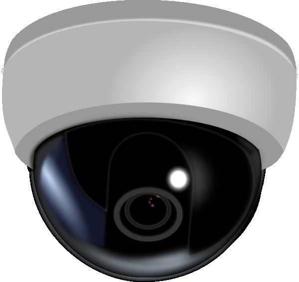 Surveillance Camera Clip Art ..